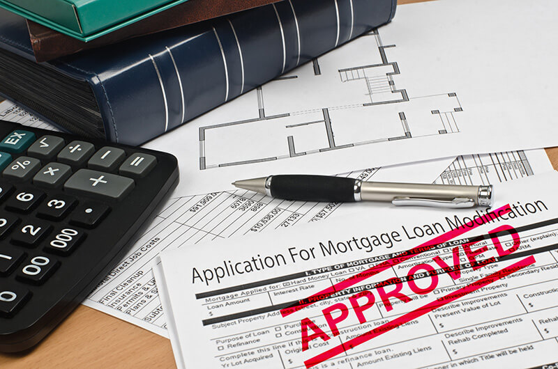 loan-modification-approval-process